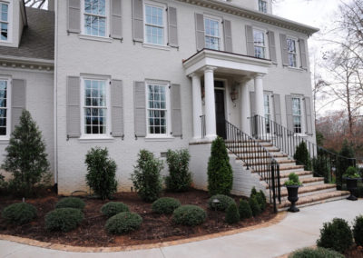 Custom homes knight residential group for Custom house charlotte